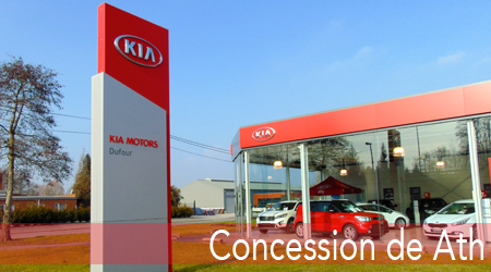 Garage dufour concessionnaire kia for Garage kia evreux